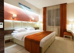 Samsung warmtepompen en airco in hotels