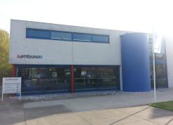 vestiging Ambrava Belgie Samsung warmtepompen en airco