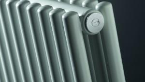 koppeling van een lucht water warmtepomp aan radiatoren voor verwarming