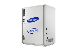 Samsung DVM vrf water warmtepomp