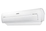 Verwarmen met een single split wandmodel warmtepomp