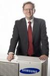 Jeroen Bustin Samsung warmtepompen en airco