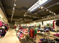 Samsung lucht en water warmtepomp en airco in winkels