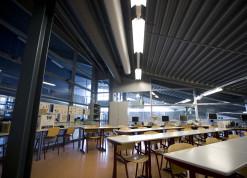 Samsung warmtepompen, airco en ventilatie in onderwijs