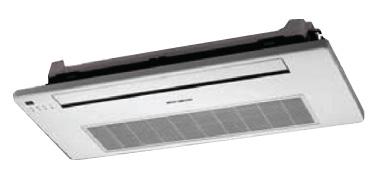 Licht gewicht Samsung 1-weg cassette warmtepomp airco