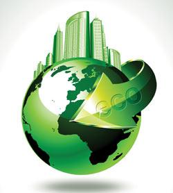 duurzaam verwarmen met hoge rendementen met een warmtepomp