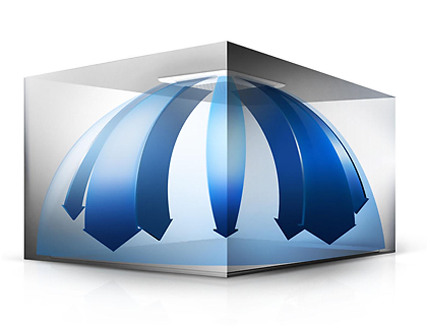 Koelen en verwarmen met een energiezuinige Samsung warmtepomp airco