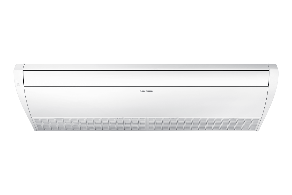 Samsung Airconditioner Big Ceiling front closed