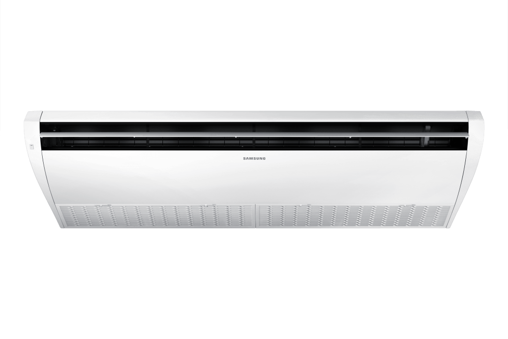 Samsung Airconditioner Big Ceiling front open