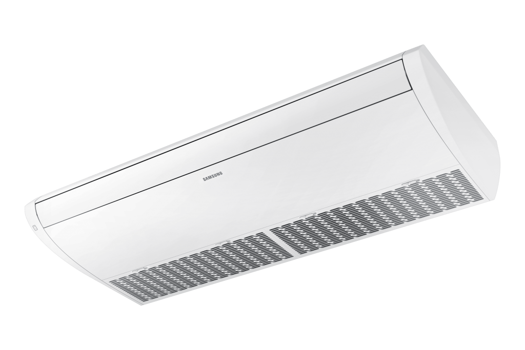 Samsung Airconditioner Big Ceiling closed