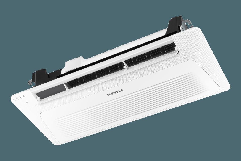 Samsung 1 weg cassette plafond airconditioning open ambrava