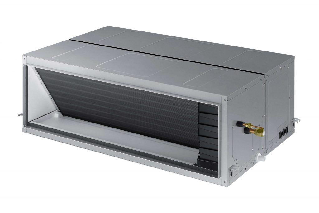 Samsung Big Duct kanaalunit ventilatie
