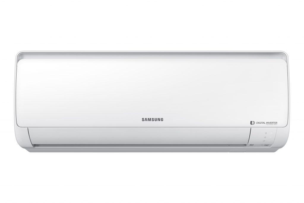 Samsung ambrava Maldives airconditioner