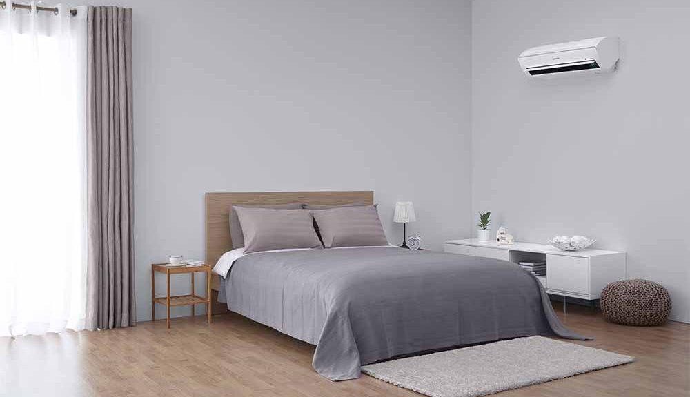 Samsung A3050 airconditioner wandmodel DVM warmtepomp