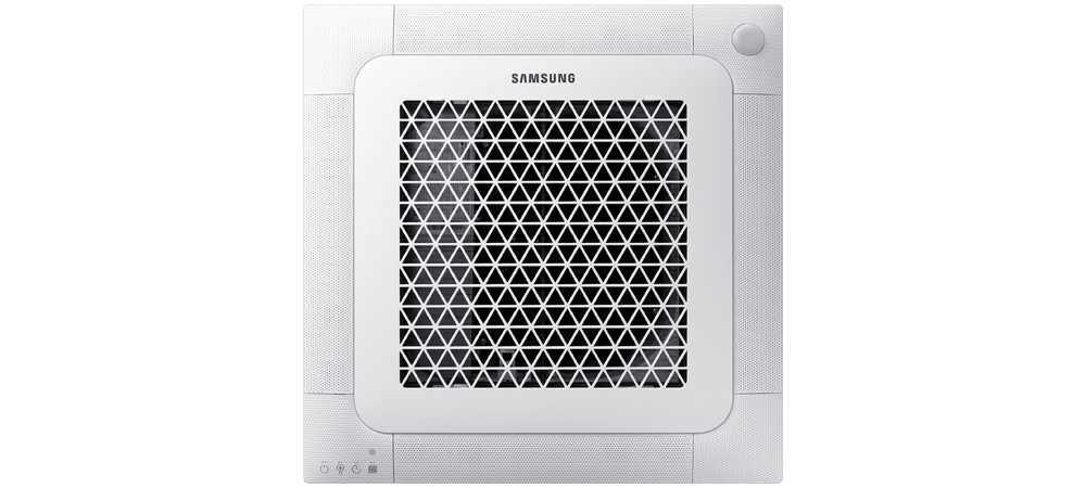 Samsung 4-weg mini airconditioning